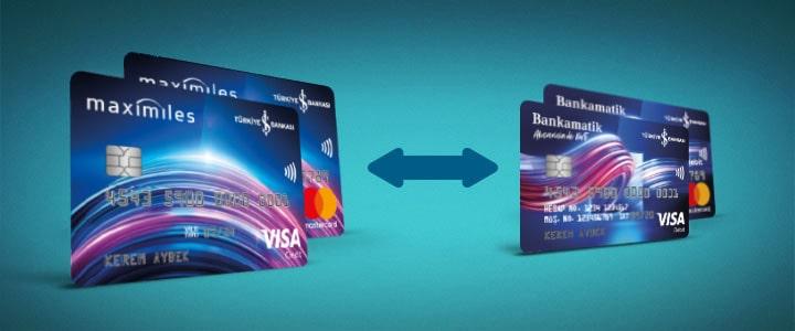 is bankasi kredi karti basvurusu nereden yapilir