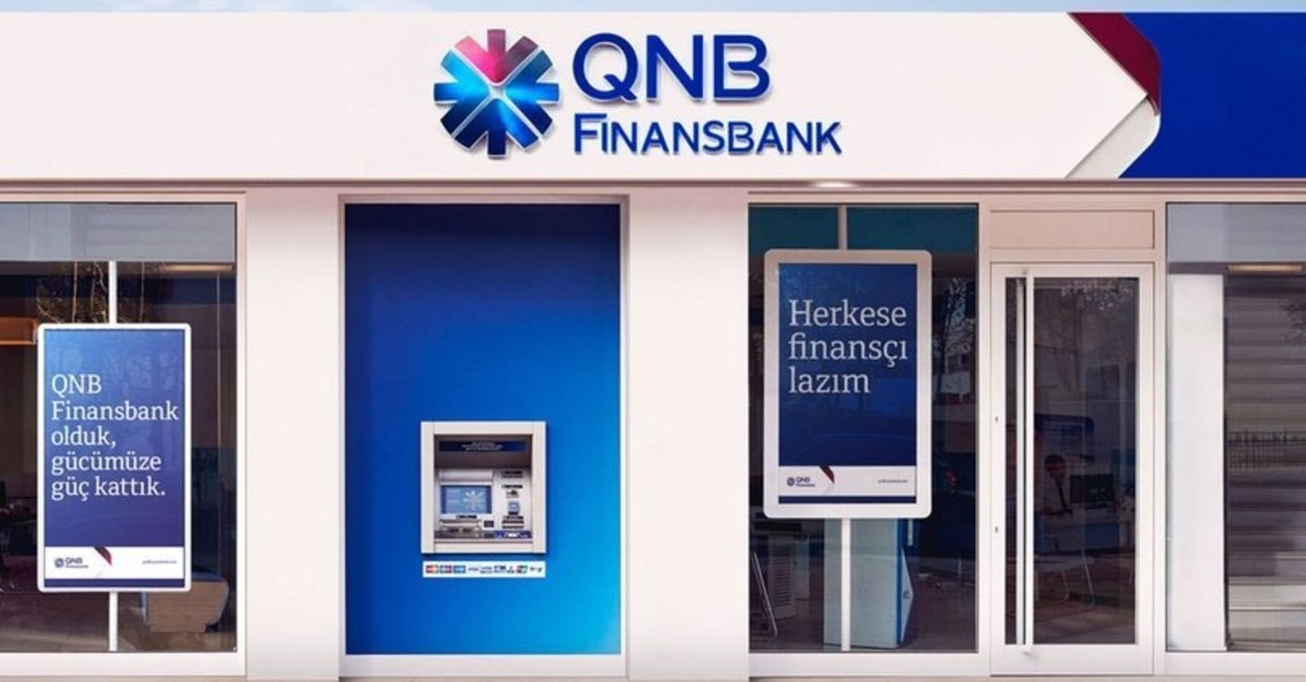 qnb finansbank telefon numarasi guncelleme