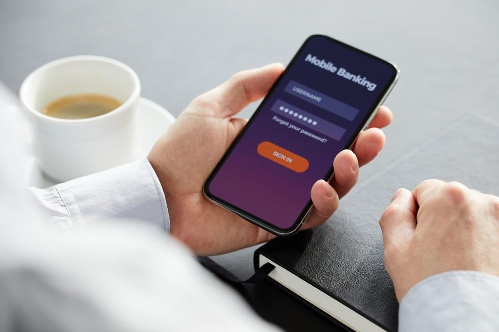 islem sureci yapi kredi mobil bankacilik uygulamasi