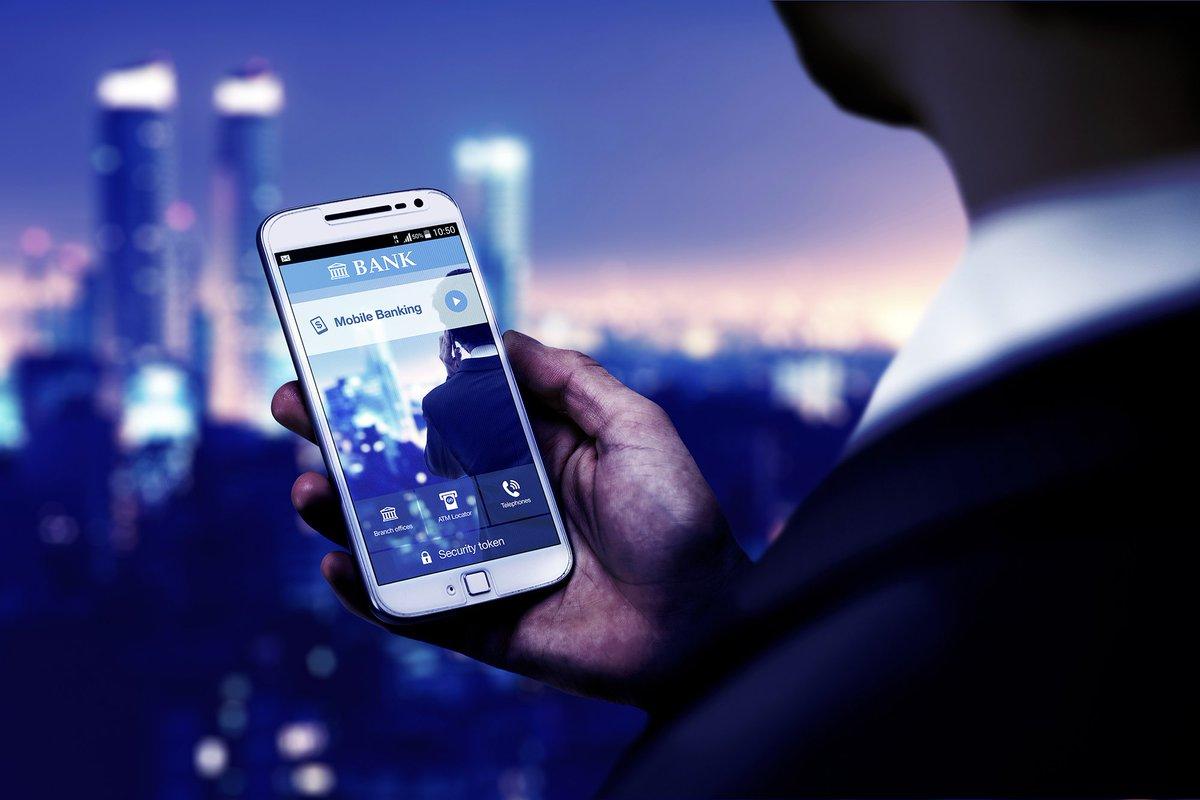nasil girilir mobil bankacilik uygulamasi
