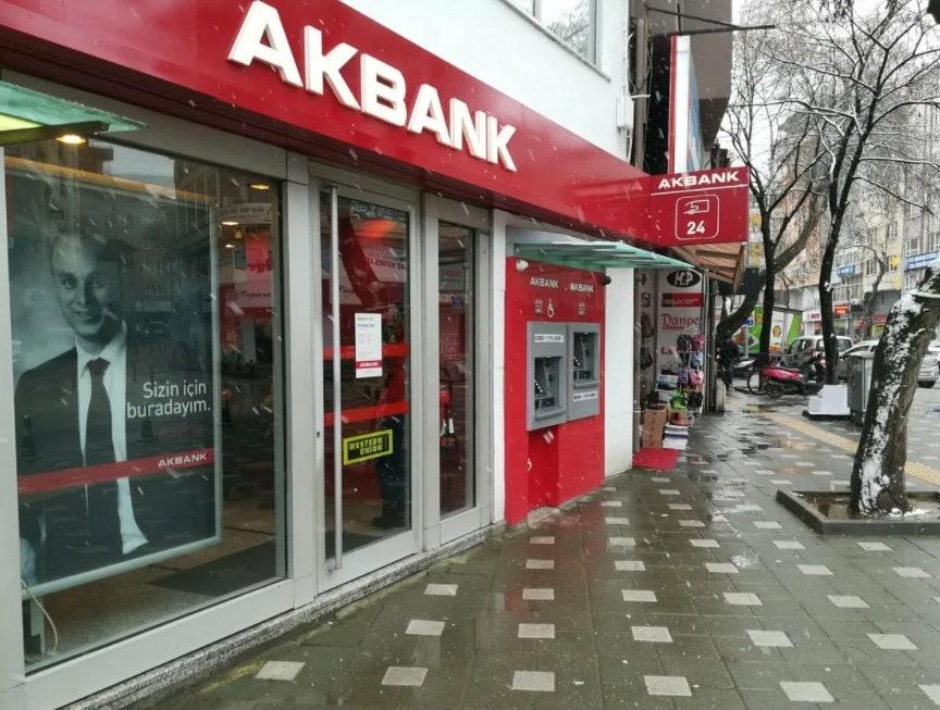 akbank bankacilik uygulamari hangileridir