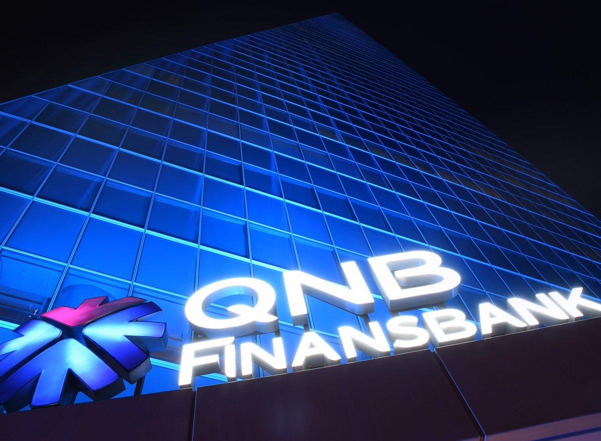 qnb finansbankin ortaklari