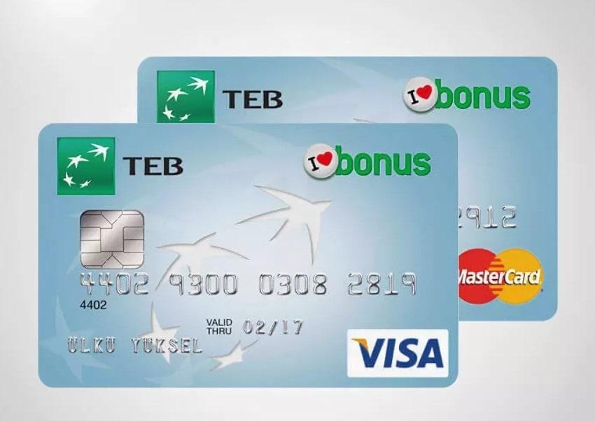 kredi karti aidati alma yollari