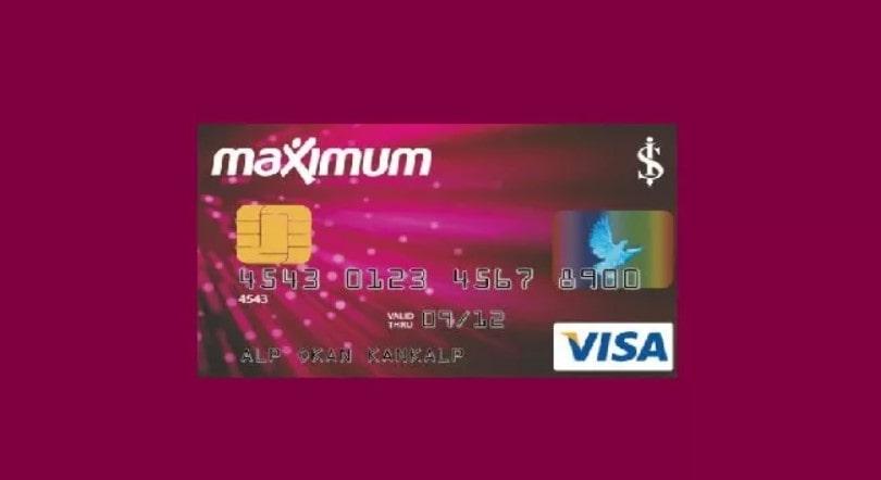 is bankasi kredi karti sorgulama islemleri