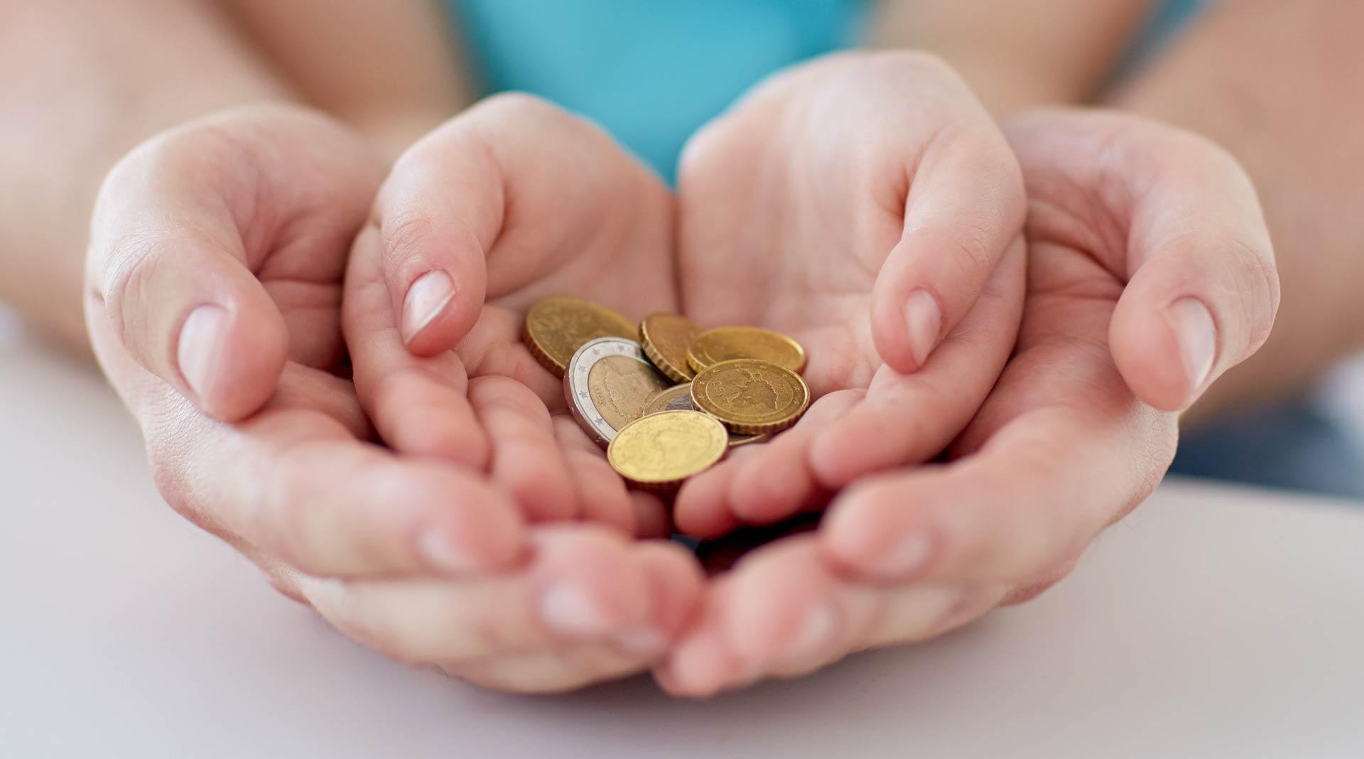 cocuk parasi kimlere verilir