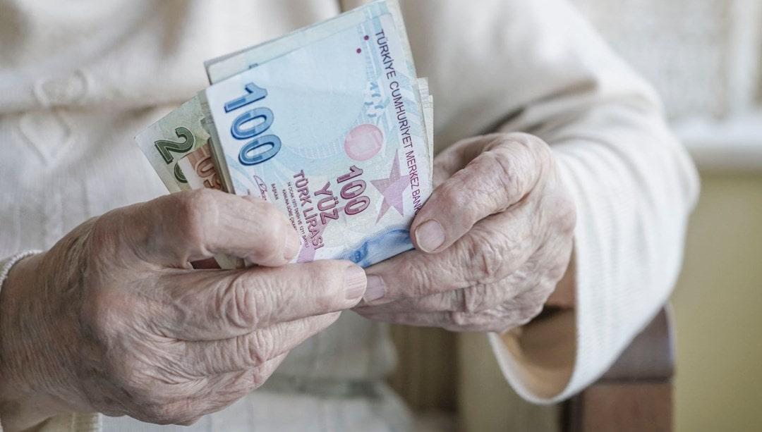 malulen emeklilik icin maas hesaplamasi